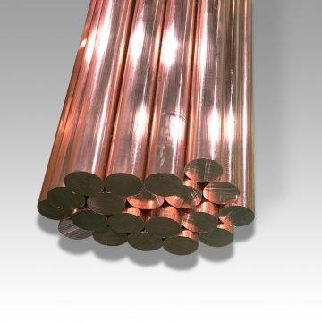 copper-rod